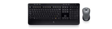 Logitech Mk520r Wireless Keyboard Mouse Combo logitech mk520r wireless keyboard and mouse combo 920 006232 65 00 pc gear
