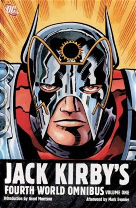 fourth world by jack 1401274757 jack kirby s fourth world omnibus vol 1 by jack kirby 9781401232412 paperback barnes noble