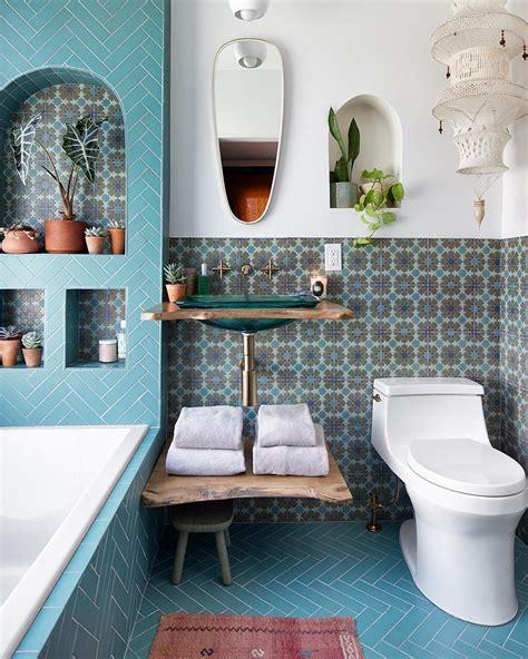 renovasi   motif lantai keramik kamar mandi