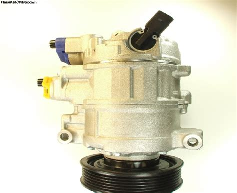 8e0260805aj 249 audi rebuilt air conditioning compressor a4 s4 v6