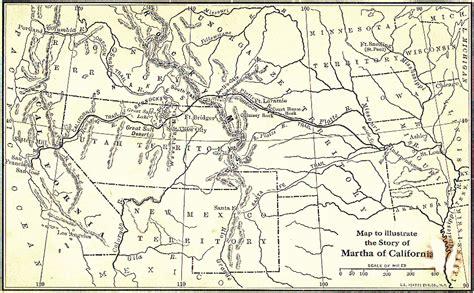 map of otis oregon heritage history martha of california by otis
