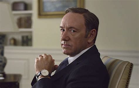 house of cards watch series watch kevin spacey shows real courage in new trailer for house of cards season 3 indiewire