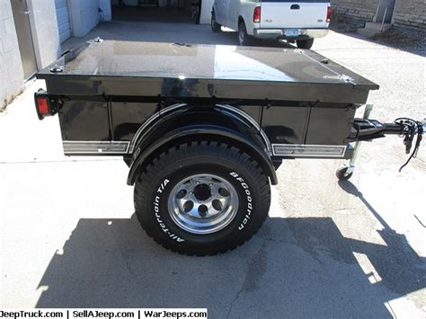 jeep trailer jeep trailer no4lmt