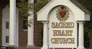 Wedding Announcement Hartford Courant by Catholic Priest Slapped With Official Rebuke From Church
