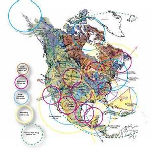 magnetic ley lines in america new giagraphy high