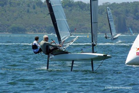 scow moth for sale moth xs sailing