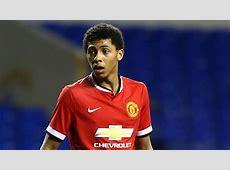 Devonte Redmond Manchester United - Goal.com Goal.com Football Results
