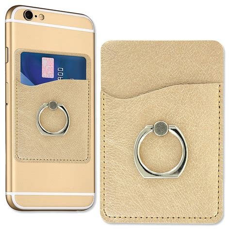 cell phone ring cling current catalog