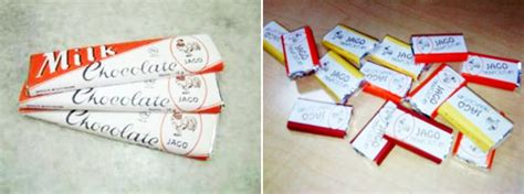 Coklat Milk Ayam Jago fashion mengenang 10 jajanan masa kecil yang bikin kangen