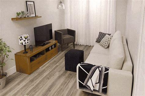 decorar sala estar pequena sala de estar pequena decorada