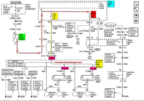 94 chevy 3500 wiring diagram free 94 free engine image for user manual