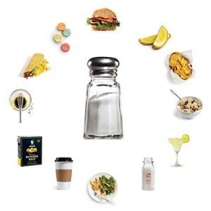 how much sodium in a daily sodium intake a health concern sports fitness network
