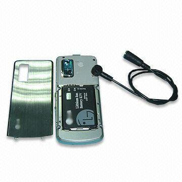 china mobile phone antenna adapter cable used for lg lg ke970 china mobile phone accessories