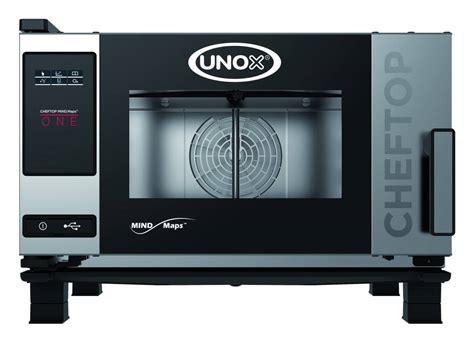 Oven Unox unox combisteamer one electric combi oven xevc 0311 e1r