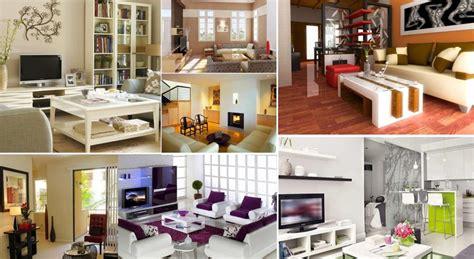 tips memilih desain interior rumah minimalis creo house