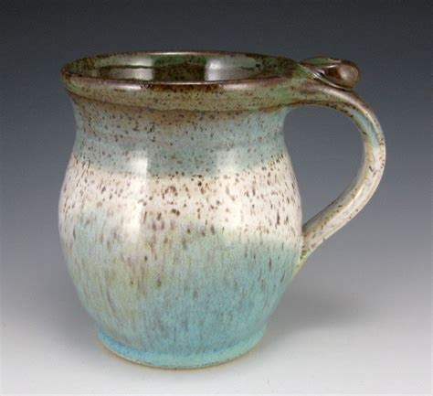 Handmade Pottery Mugs - unavailable listing on etsy