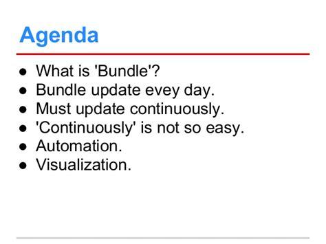 how to update bundler jenkinsとpull requestを利用した 継続的なbundle update