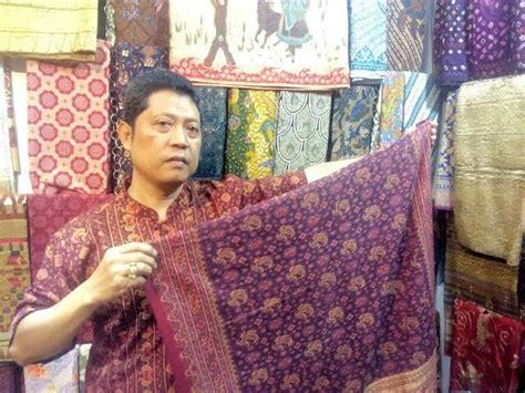 Tenun Antik 2 kain tenun antik berumur 200 tahun ini harganya tembus rp