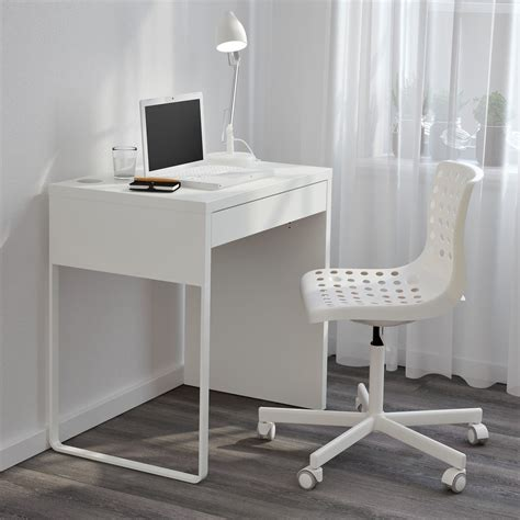 beautiful small white desk color cento ventesimo decor