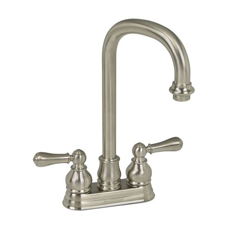 Bar Sink Faucet by Hton 2 Handle High Arc Bar Sink Faucet American Standard