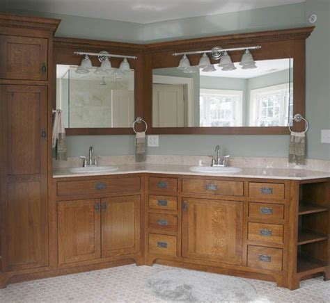 amish hickory kitchen cabinets bathroom cabinets