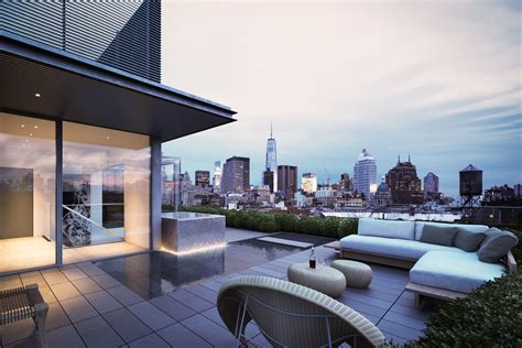 home design center nyc tadao ando s 35m nolita penthouse sells to venture