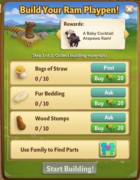 build your ram build your ram playpen