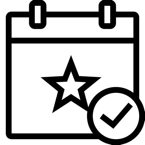 event accepted icon png vector