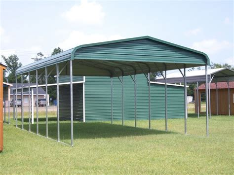 Metal Car Port Kits by Carport Rv Carport Kits