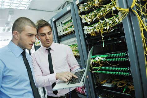 network computer systems administrators workforce solutions