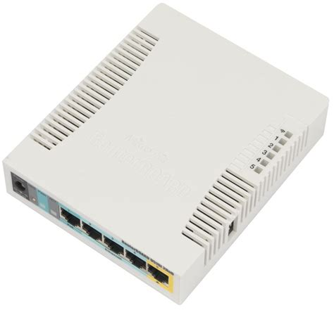 Router Board routerboard rb951ui 2hnd