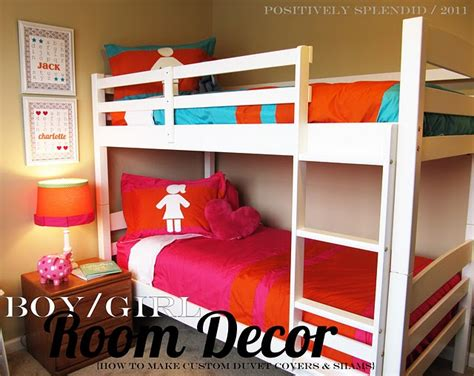 girl and boy bedroom ideas our happy ever after sharing a room