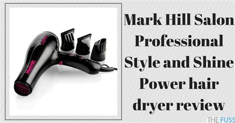 Hill Hair Dryer hill salon professional style and shine power hair