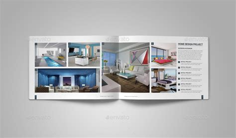 design portfolio template interior design portfolio template by habageud graphicriver