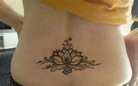 mandala tattoo lower back lower back tattoos tattoo designs tattoo pictures page 2