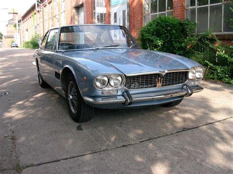 Maserati Mexico Maserati Mexico Technical Details History Photos On