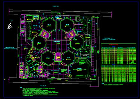 Retirement Home Design Plans secondary school design in autocad drawing bibliocad