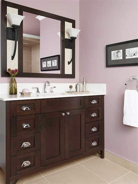 purple color bathroom 25 best ideas about lavender bathroom on pinterest