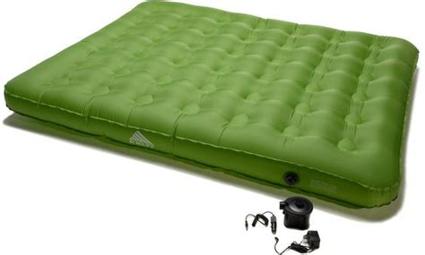 Slumber Air Mattress by Inflate The Kelty Eazy Size Air Mattress With