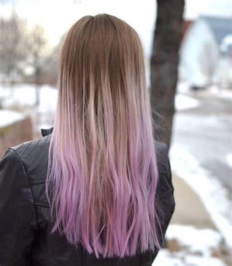 dip dye hair style top of blogs hair color donalovehair