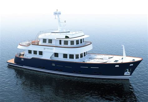 yacht design magazine italy terranova italian yachts expands in usa
