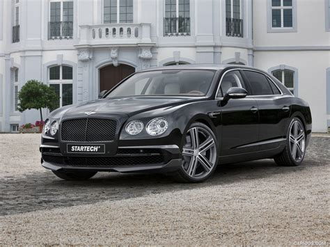 bentley front 2015 startech bentley flying spur front hd wallpaper 1