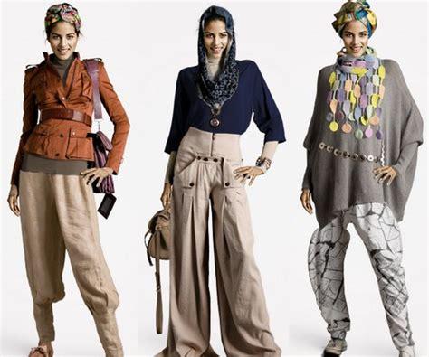 Gambar Dan Baju Renang Muslim 11 Gambar Model Baju Muslim Gaul Masa Kini 2015