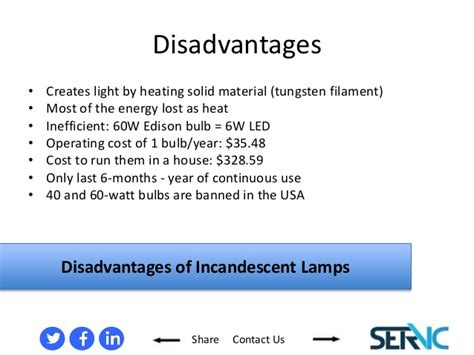 What S The Difference Between A Incandescent And Led Light Difference Between Led And Incandescent Light Bulb