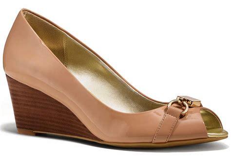 football coach shoes coach wedge shoes