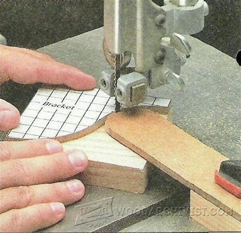wood pattern jig 48 best band saw images on pinterest woodworking band