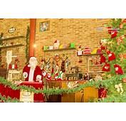 Fotos Da Aldeia Do Papai Noel – Veja As Melhores Imagens