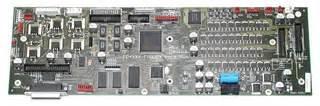 Platen Switch Assy P5000 152417 901 Printronix printek 91257 800xse board refurbished