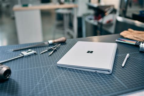 Surface Book On Drafting Table Image Stories Drafting Table Surface