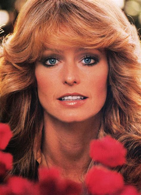 Farrah Faucet by Badinicreateam Farrah Fawcett Icon